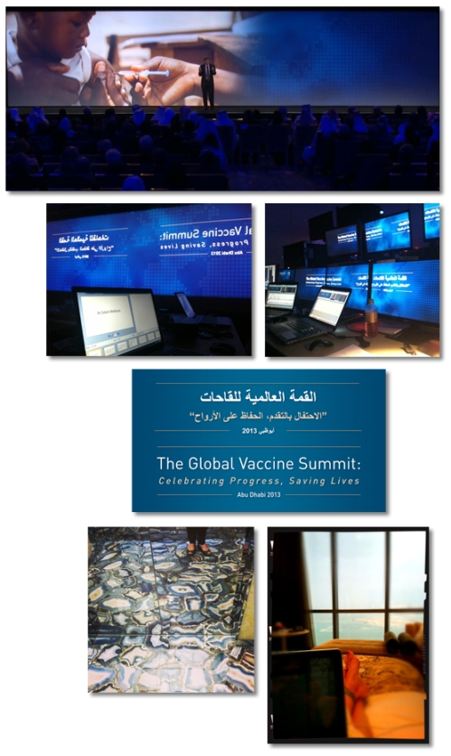 Global Vaccine Summit